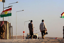 Barzani'den Bağdat'a çağrı: 'Hazırız'