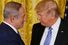 ABD ve İsrail'den sert tepki: İran kırmızı çizgiyi aştı