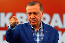 Cumhurbaşkanı Erdoğan'dan Akhisarspor mesajı!