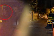 Cem Yılmaz Defne Samyeli yine yakalandı gecenin bir yarısı...