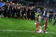 Akhisarspor Türkiye Kupası zaferinden servet kazandı!