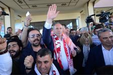 CHP'li İnce: Türkiye'yi normalleştireceğiz