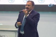 Bakan Eroğlu: Bu millet darbeye karşı büyük bir yumruk vurdu