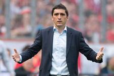 Stuttgart Bayern Münih'e gol yağdırdı
