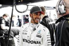 İspanya'da pole pozisyon Hamilton'ın