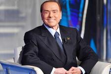 Yasağı kalktı, Berlusconi geri dönüyor