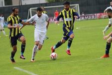 TFF 3. Lig play-off'ta finalistler yarın belli olacak