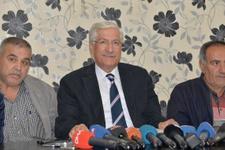 Doğu Perinçek'e toplu istifa şoku! Gidip HDP'ye oy verecekler