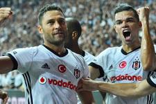 Beşiktaşlı Dusko Tosic için Çin'den talip var