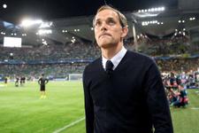 PSG teknik direktörlük koltuğuna Thomas Tuchel'i getirdi