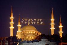 Ramazan'da kutup bölgelerinde oruç nasıl tutulur-Diyanet cevabı