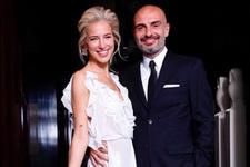 Burcu Esmersoy Berk Suyabatmaz ile evlendi yeni eşi kimdir?