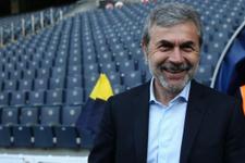 Aykut Kocaman Ersun Yanal'ı geçti