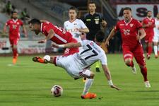 Gazişehir Bolu'yu yıktı finalin adı belli oldu