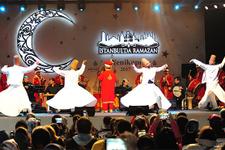 İstanbul'da Ramazan birlikte güzel
