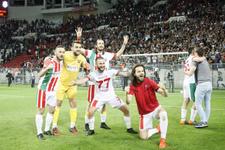 TFF 3. Lig play-off finallerinde eşleşmeler belli oldu