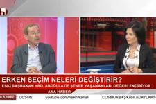 Abdüllatif Şener'in Erdoğan 'itirafı' çok konuşulacak