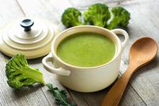 Nohutlu Brokoli Çorbası nasıl yapılır?