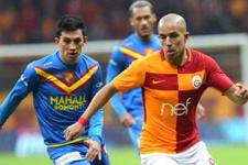 Göztepe Galatasaray maçının bilet fiyatları belli oldu
