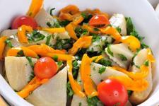 Enginar Salatası nasıl hazırlanır?
