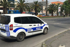 İstanbul'da tuhaf olay! Yola para saçıldı