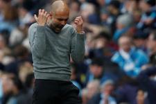 Manchester City Guardiola'nın sözleşmesini uzattı!