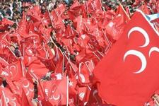 Mersin MHP milletvekili adayları kesinleşen liste
