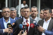 CHP'den 'yasa dışı dinlendik' diye suç duyurusu!