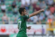 Akhisarspor Osmanlıspor maçı fotoğrafları