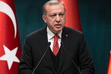 Erdoğan: ABD'nin kararlarını kabul etmiyoruz