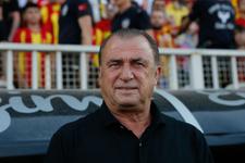 Fatih Terim'den Şampiyonlar Ligi'ne mesaj!