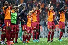 Galatasaray rekora göz dikti