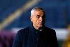 Rıza Çalımbay Trabzonspor'u bırakıyor mu? Açıkladı