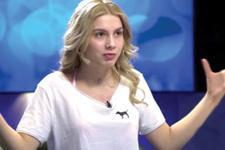Aleyna Tilki hakkında yapılan haberlere sert çıktı: Evet aptalca özgürüm!