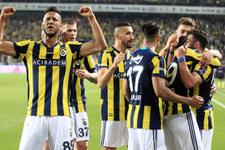 Fenerbahçe yarın sahaya çıkacak