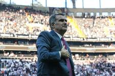 Trabzonspor'da Şenol Güneş sesleri
