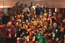 Galatasaray'ın en büyük avantajı ortaya çıktı