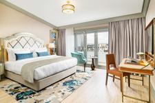 'Millennium Istanbul Golden Horn' oteli açıldı