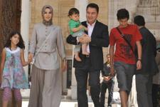 Ali Babacan'ın karısı Zeynep Babacan kimdir? Eşi aslında...