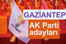 AK Parti Gaziantep milletvekili adayları kimler 2018 listesi