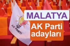 AK Parti Malatya milletvekili adayları kimler 2018 listesi