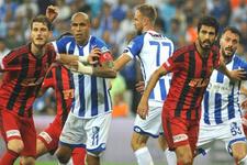 Süper Lig'e yükselen üçüncü takım belli oldu