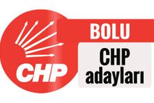 CHP Bolu milletvekili adayları kimler 2018 listesi