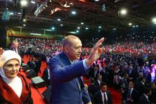 Erdoğan'dan gurbetçilere müjde üstüne müjde