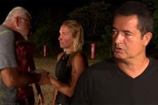 Survivor'da şok hareket: Acun Ilıcalı'dan Sema'ya tepki!