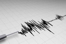 Son deprem Şanlıurfa'da çevre illerde de hissedildi