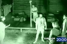 'Kalleşlik' sözü ortalığı karıştırdı! Survivor 2018 yeni bölüm fragmanı