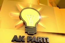 AK Parti'de kırmızı alarm! 81 ile uyarı gönderildi