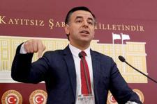 CHP milletvekili adayları! Liste dışı kalan Barış Yarkadaş ne dedi?