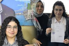 AKP'nin en genç milletvekili adayı Elif Nur Bayram kimdir nereli kaç yaşında